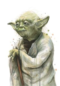 yoda-watercolor-painting-olechkadesign